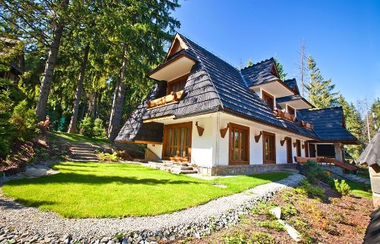 Picture Tatra Chalet