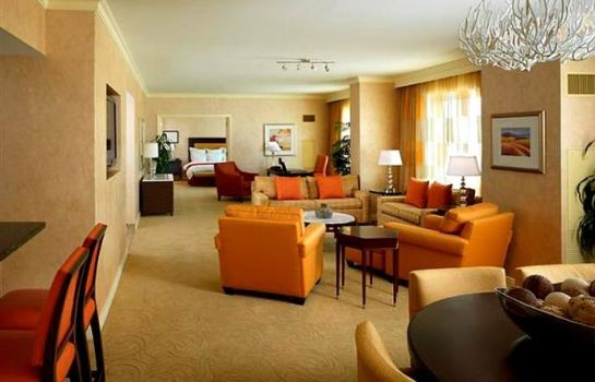 Zimmer Raleigh Marriott City Center