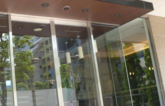 Picture Mitsui Garden Hotel Shiodome Italia Gai