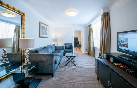 Suite Holiday Inn LONDON - KENSINGTON HIGH ST.