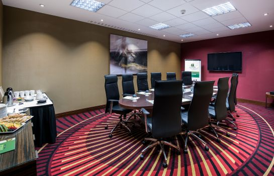 Sala de reuniones Holiday Inn LONDON - KENSINGTON HIGH ST.