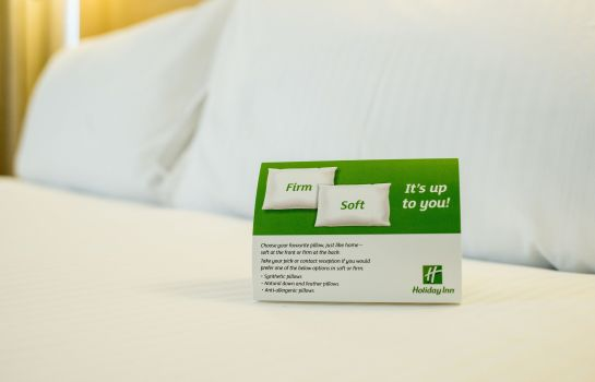 Info Holiday Inn LONDON - KENSINGTON HIGH ST.