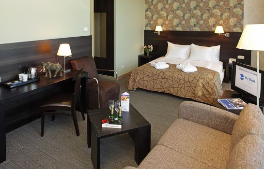 Double room (superior) Rixwell Elefant