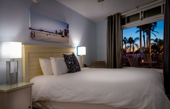 chambre standard Bayside Hotel