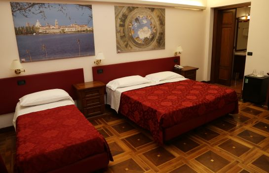Doppelzimmer Standard Antica Dimora Mantova City Center