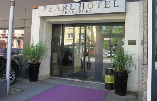 Exterior view Pearl