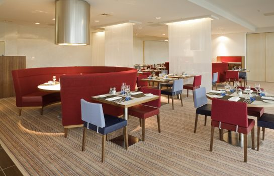 Ristorante Novotel London Paddington