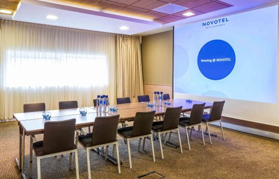 Sala congressi Novotel London Paddington