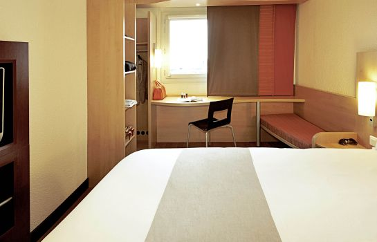 Room ibis Bristol Temple Meads Quay