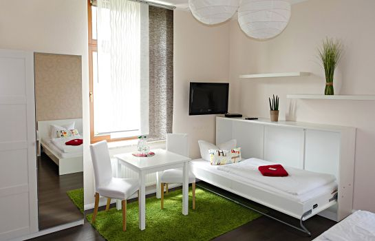 Triple room Hotel am Rittergut
