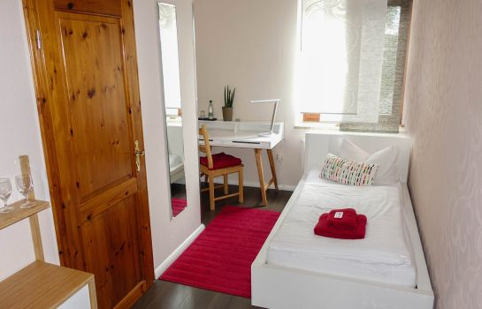 Single room (standard) Hotel am Rittergut