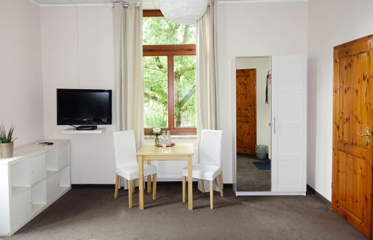 Double room (standard) Hotel am Rittergut