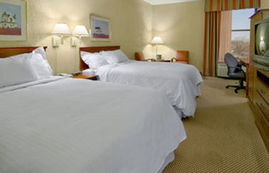 Habitación Quality Inn Houston