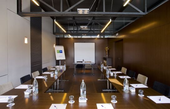 Congresruimte Holiday Inn Express BARCELONA - CITY 22@