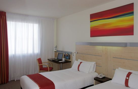 Kamers Holiday Inn Express BARCELONA - CITY 22@