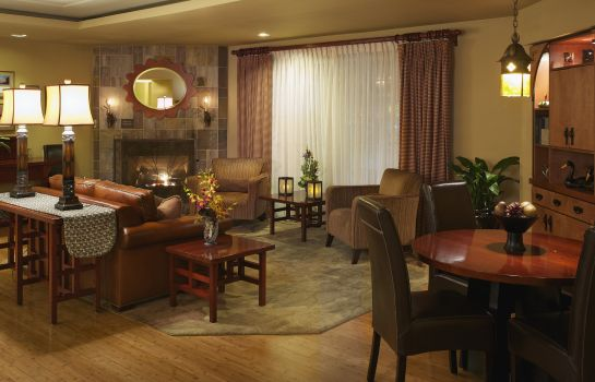Hall Larkspur Landing Folsom - An All-Suite Hotel