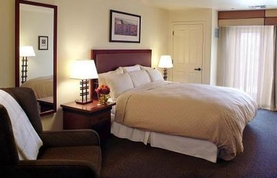 Camera Larkspur Landing Folsom - An All-Suite Hotel