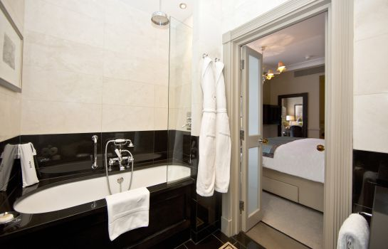 Bagno in camera St. James Hotel and Club Mayfair