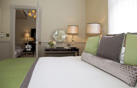 Junior Suite St. James Hotel and Club Mayfair