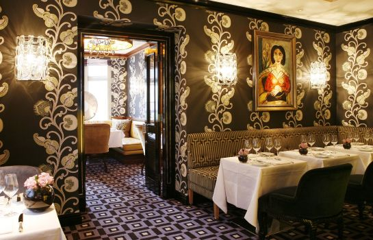 Ristorante St. James Hotel and Club Mayfair