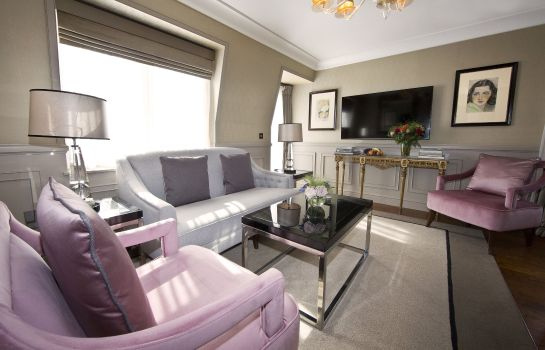 Suite St. James Hotel and Club Mayfair