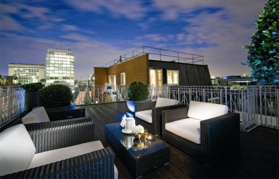 Terrazza St. James Hotel and Club Mayfair