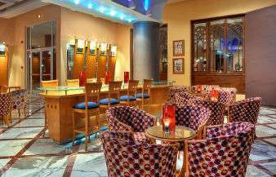 Hotel bar Ramada Plaza by Wyndham Tunis