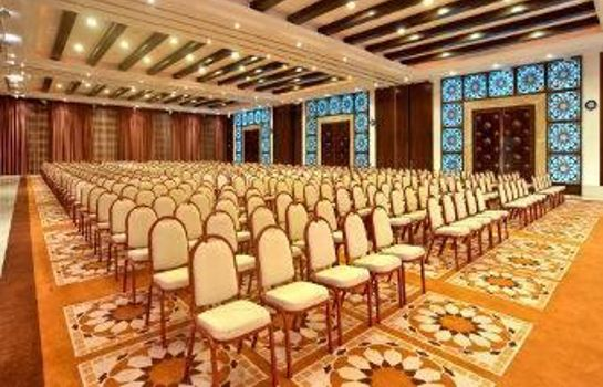 Sala congressi Ramada Plaza by Wyndham Tunis