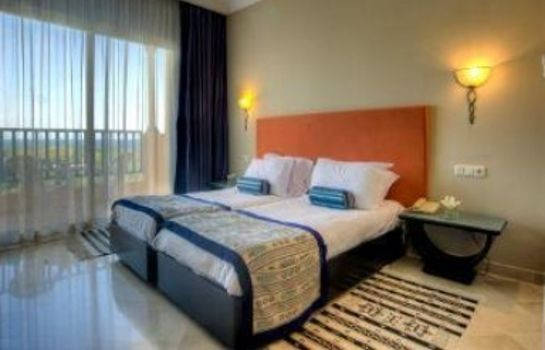 Camera Ramada Plaza by Wyndham Tunis