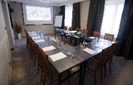 Meeting room Benefis Boutique Hotel