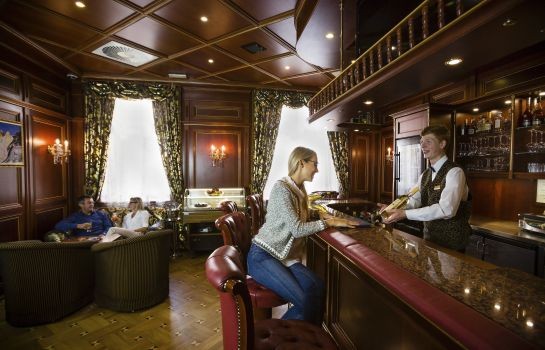 Hotelbar Luxury Family Hotel Royal Palace