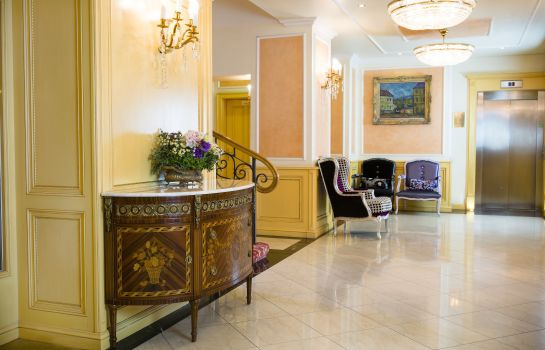 Hotelhal Luxury Family Hotel Royal Palace