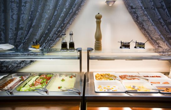 Ontbijtbuffet Luxury Family Hotel Royal Palace