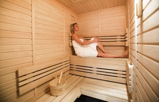 Sauna Luxury Family Hotel Royal Palace