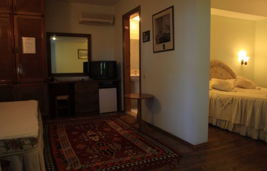 Junior suite Villa Konak Hotel