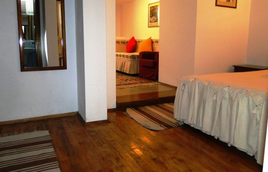 Double room (superior) Villa Konak Hotel