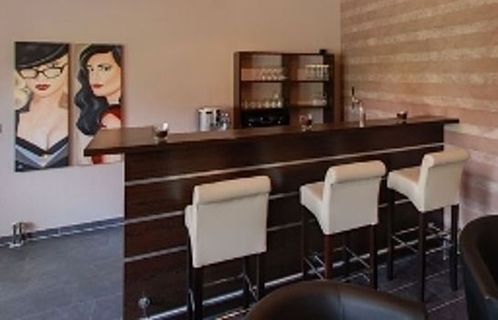 Hotel-Bar Traube