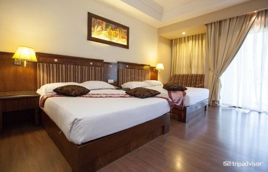 Standardzimmer A'Famosa Resort