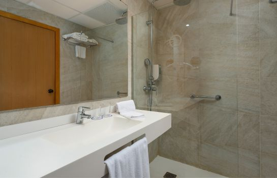 Badkamer Torre Azul & Spa Adults only
