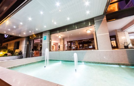 Hotelhal Torre Azul & Spa Adults only