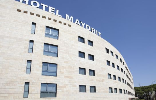 Picture Hotel Maydrit Airport