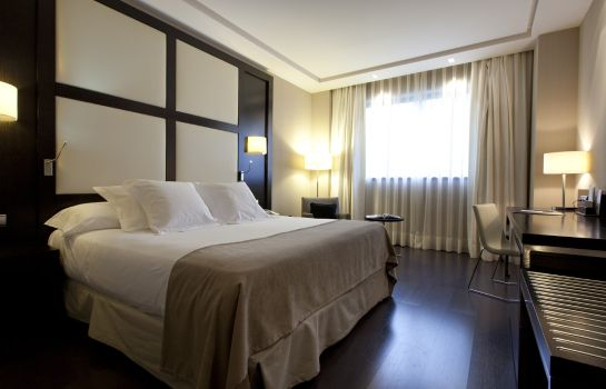 Double room (standard) Hotel Maydrit Airport