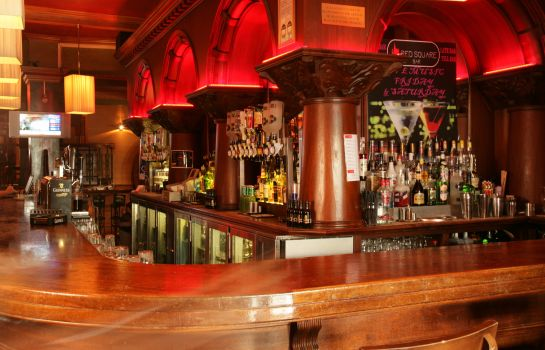 Hotel-Bar Eyre Square