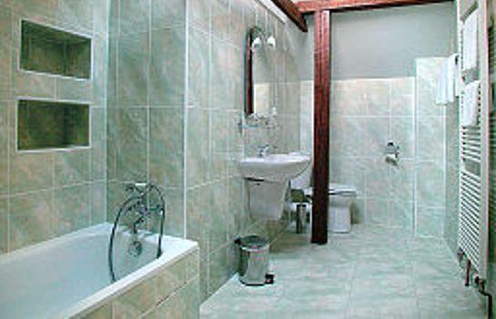 Badezimmer Antik