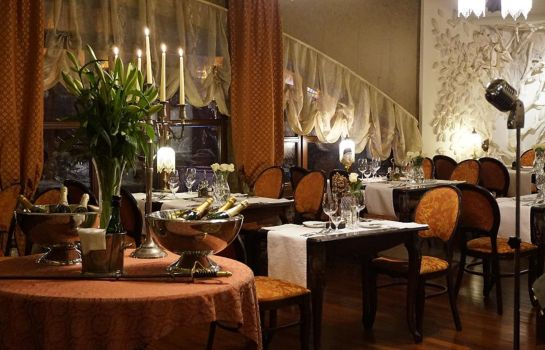 Restaurant Bohema Boutique Hotel & Spa