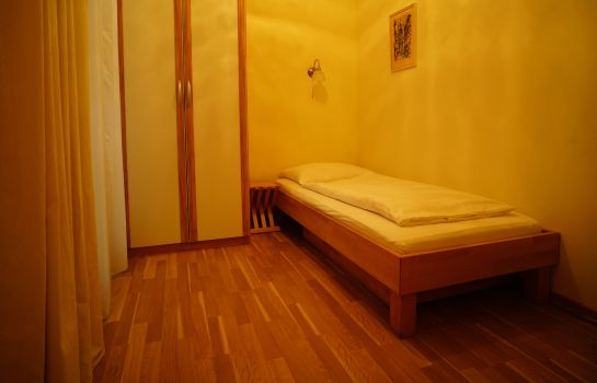 Single room (standard) Liechtenstein Pension