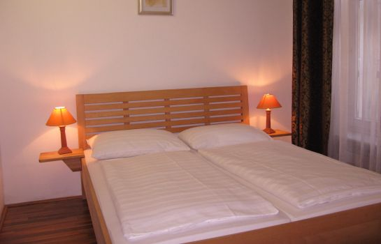 Double room (standard) Liechtenstein Pension