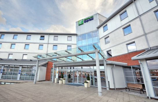 Imagen Holiday Inn Express LEIGH - SPORTS VILLAGE