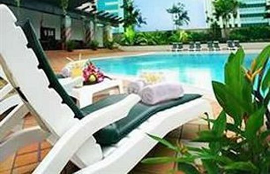 Menara Peninsula Hotel Jakarta Hotel Info