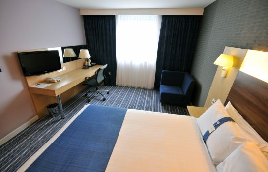 Habitación doble (estándar) Holiday Inn Express LEIGH - SPORTS VILLAGE